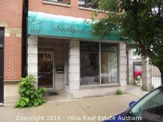 Bank Owned - Retail Condo Storefront