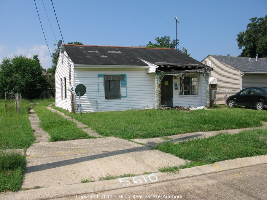 Homes For Lease New Orleans