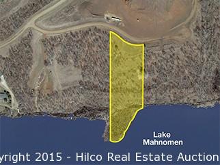 Mahnomen Mn Lake Property